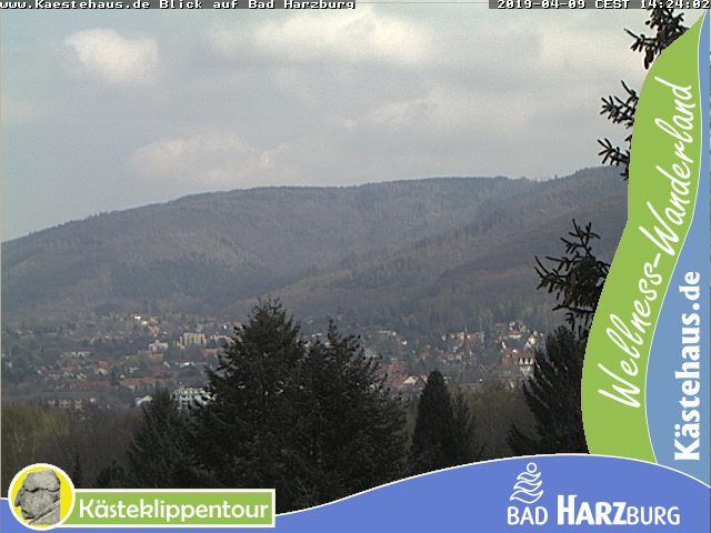 Bad Harzburg, Brocken